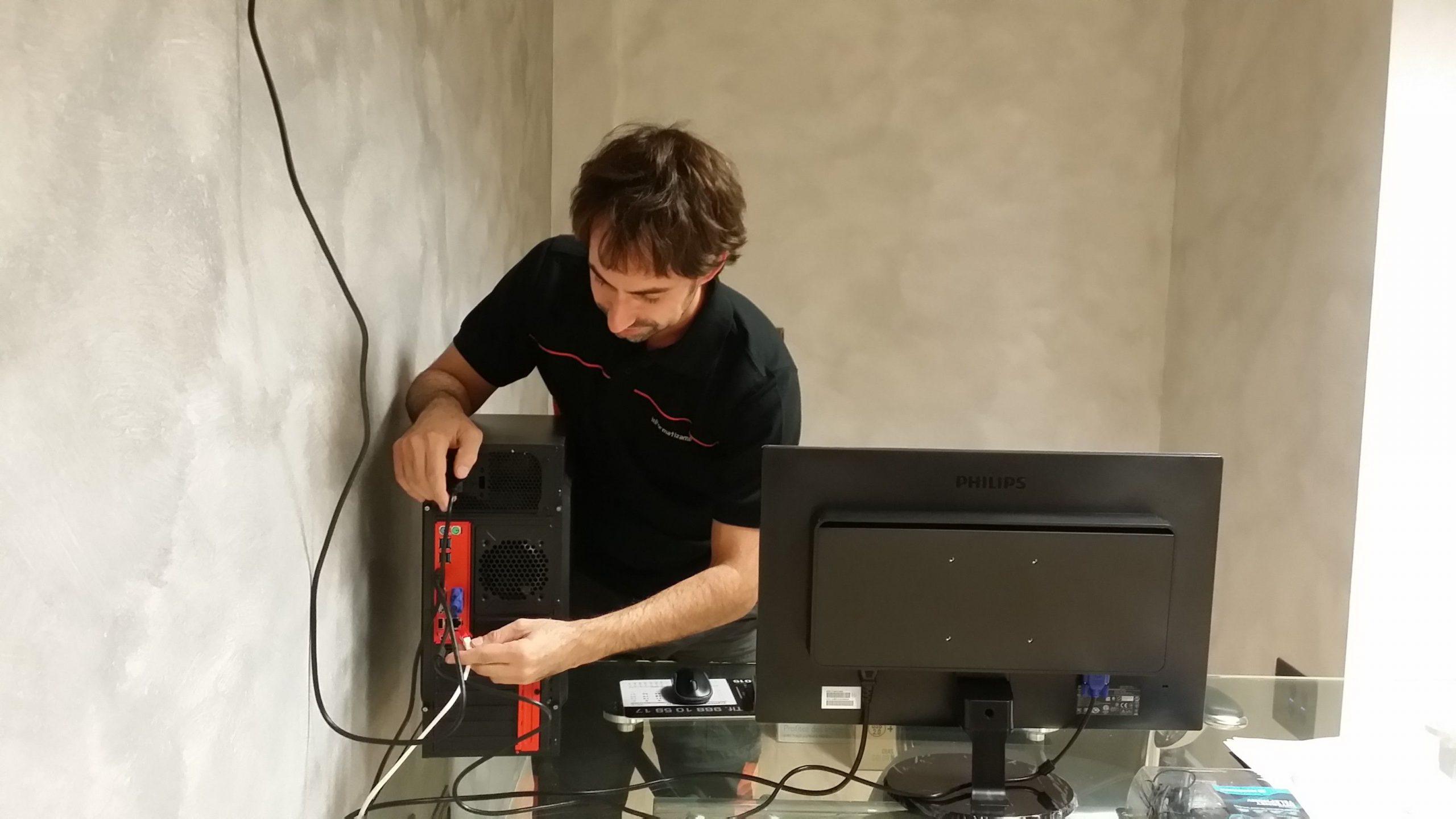 Reparación de ordenadores en Lorquí