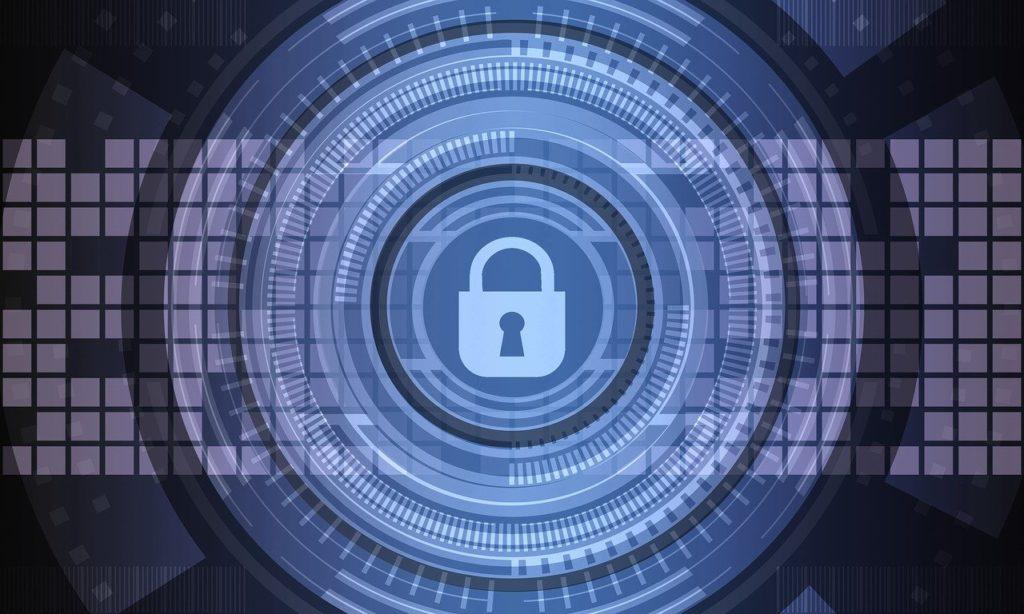 escudo protección en internet